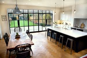 kitchen extensions ideas photos kitchen extension ideas goes lightly