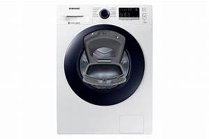 Samsung waschmaschine ww4500 ww7ek44205w/eg 7 kg 1400 u/min addwash