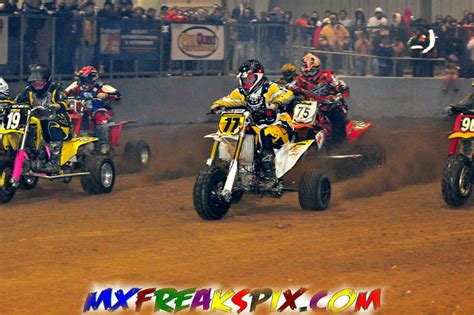 motocross races in ohio 3wheeler world otc race series round 2 summit indoor