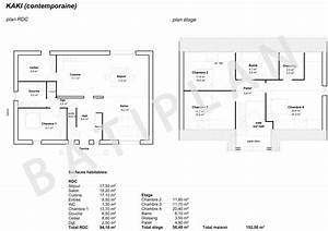 plans et permis de construirenotre plan de maison kaki With maison a construire plan