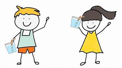 Physical Chemical Change Clipart Changes Examples Reaction