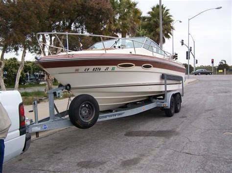 Boat Sales Exeter by Boats For Sale In Exeter California