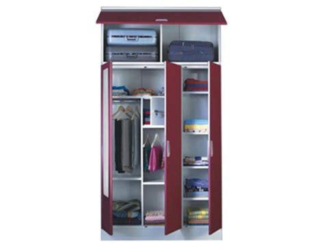 slimline chest of drawers buy slimline 3 door steel almirah and wooden wardrobe