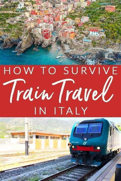 train travel  italy    fast efficient