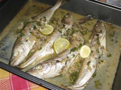 cuisiner le merlan recette merlans à la bercy 750g
