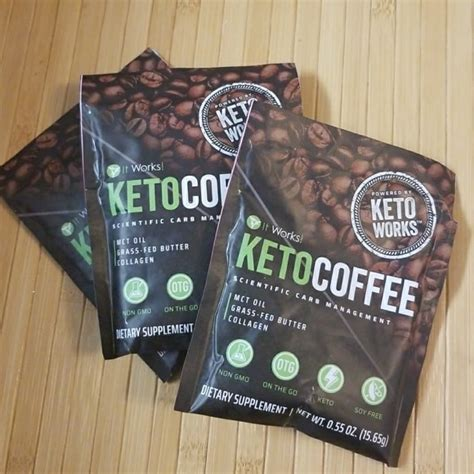 If you consume too much protein on the keto diet, your body will actually transition it to a. It Works Keto Coffee - Success or Failure? It Works Keto Coffee Review