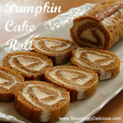pumpkin cake roll pumpkin cake rolls