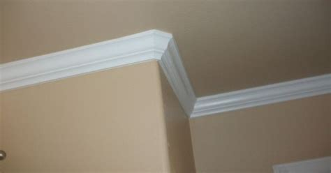 Crown Molding With Rounded Corners, Just What I Need