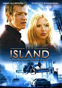 The Island  2004