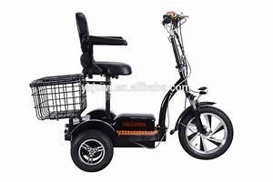 3 Rad Elektroroller : elektrische ltere roller mit r ckw rtsgang 48 v 500 watt ~ Kayakingforconservation.com Haus und Dekorationen