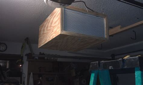 shop  air cleaner page  woodworking talk