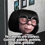 Edna Meme - edna mode tumblr