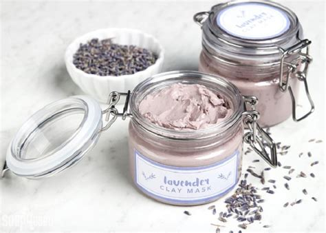 top  diy face clay masks youre   love top inspired