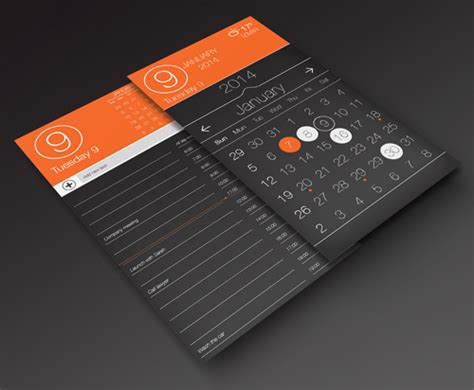 innovative ui design concepts  boost ux inspiration