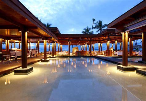 Sheraton Fiji Resort, Denarau, Fiji