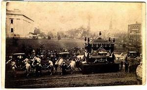 Back to Damerosehay: Lincoln's Funeral Train: A Toledo ...