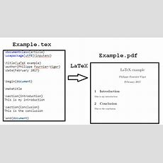 Using Latex For Writing Research Papers  The Data Mining Blogthe Data Mining Blog