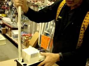 Furnace Condensate Pump  - Mr  Hardware