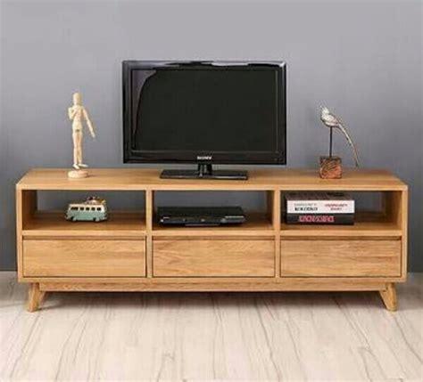 credenza tv minimalis jual meja tv rak lemari bufet credenza kayu jati minimalis