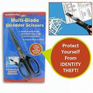 amazoncom trademark global 82 4979 multi blade With global document shredding