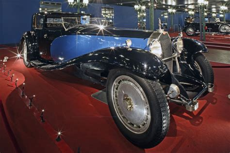 Among those cars that are actually traded, one type is considered to be the world's most sought after, expensive and unique, the bugatti royale. Bugatti Royale Type 41 | Cité de l'Automobile : Collection Schlumpf - Site officiel - gérée par ...
