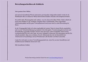 Positive Bewertung Schreiben : bewerbungsschreiben muster f r die erstellung ~ Buech-reservation.com Haus und Dekorationen