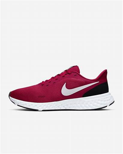 Revolution Nike Running Shoe Scarpa Chaussure Laufschuh