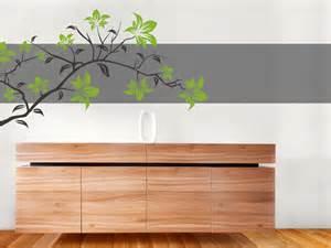 idee für wandgestaltung wandtattoo für den blumenladen ideen für floristen