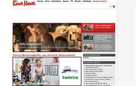 vorwerk adventskalender gewinnspiel kino news gewinnspiel twercs werkzeugkoffer vorwerk