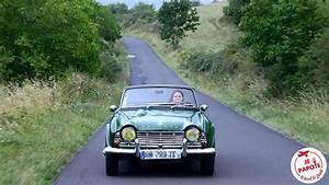 Cote Voiture Ancienne : louer conduire une voiture ancienne de collection ~ Gottalentnigeria.com Avis de Voitures