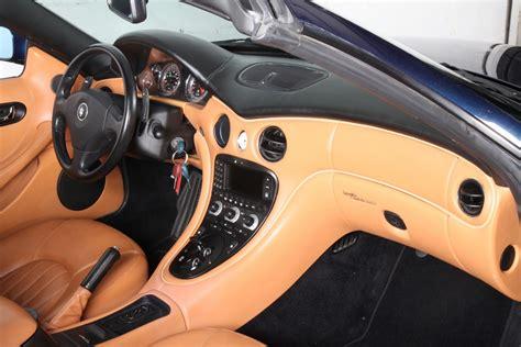2002 Maserati Spyder Pictures Cargurus