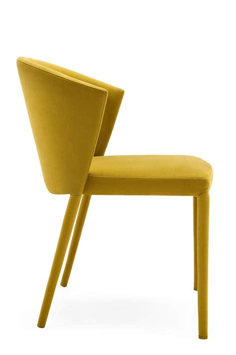 chaises calligaris amélie chaise en cuir by calligaris design orlandini design
