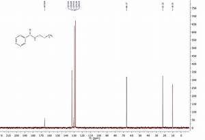 Using EFT NMR to Determine Spectra of Propyl benzoate