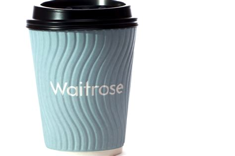 Waitrose To End Use Of Disposable Coffee Cups Contemporary Glass Coffee Tables Uk Cake Designs Display Aman Geometric Fundraiser Kelowna Brass And Zagreb