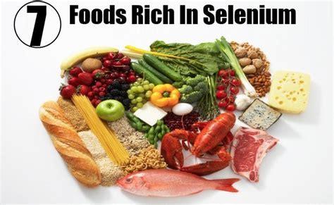 7 Foods Rich In Selenium   DIY Life Martini