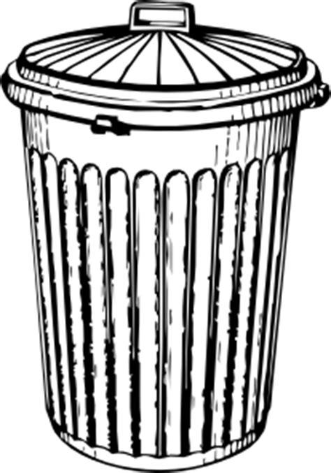 trash  clip art  clkercom vector clip art