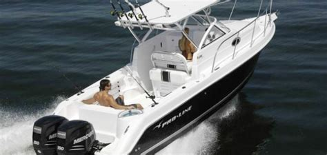 Proline Boats Wood Free by Northeast Boat Builders Guide