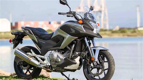 Honda Nc700x 2014