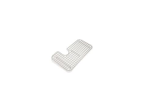 franke oc 36s stainless steel orca bottom grid sink rack