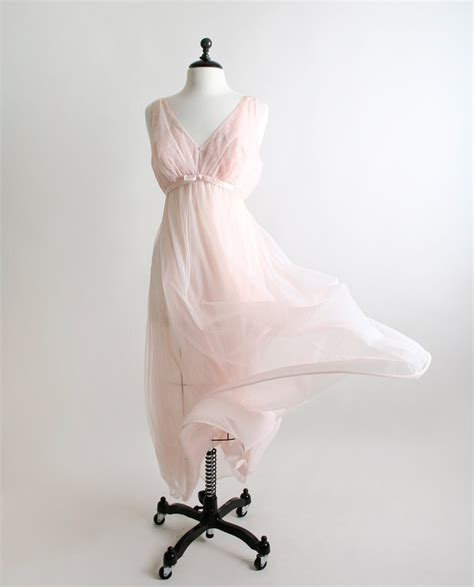 Nightgown Vintage Vanity Fair