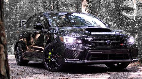 Sti Subaru 2019 by Subaru Wrx Sti 2019 Motavera