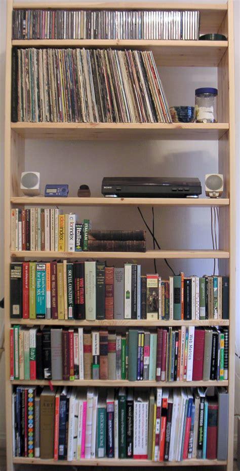 vinyl record shelf ikeas tunhem