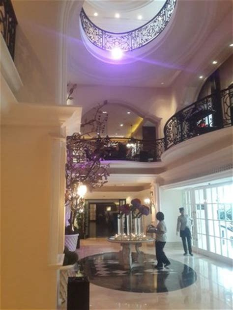 Picture Of Hotel Gran Mahakam Jakarta, Jakarta