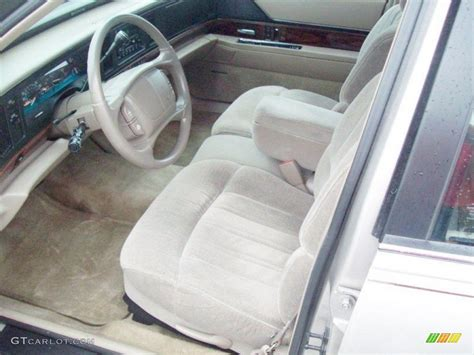1998 Buick Lesabre Interior by Taupe Interior 1998 Buick Lesabre Custom Photo 70415425