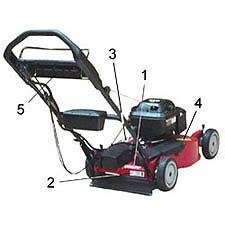 find  model lawn parts dealer