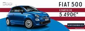 Fiat 500 Le Bon Coin : fiat 500 occasion achat fiat 500 500c 500l 500x ~ Gottalentnigeria.com Avis de Voitures