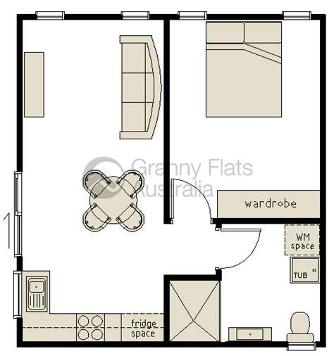 bedroom granny flat granny flats australia
