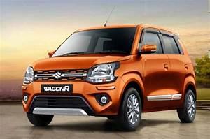 2019 Maruti Suzuki Wagon R Fuel Efficiency Figures
