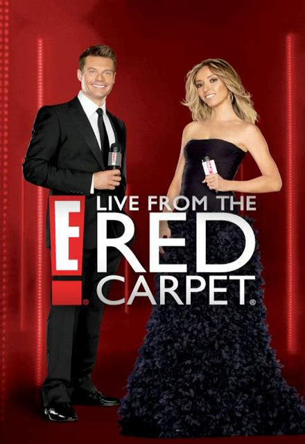 Watch Live From The Red Carpet Episodes Online Sidereel