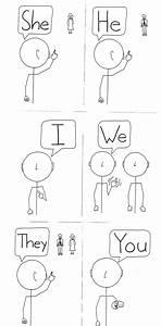 Personal Pronouns Personal Pronouns Pronoun Worksheets